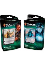 Wizards of the Coast MtG: War of the Spark - Planeswalker Deck -