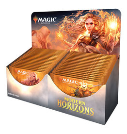 Wizards of the Coast MtG: Modern Horizons Booster Display