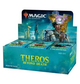 Wizards of the Coast MtG: Theros Beyond Death Booster Box