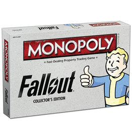 Monopoly: Fallout Edition