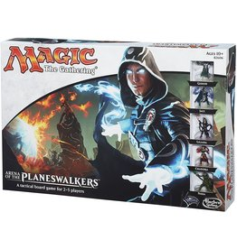BoardGame: MtG: Arena of the Planeswalkers