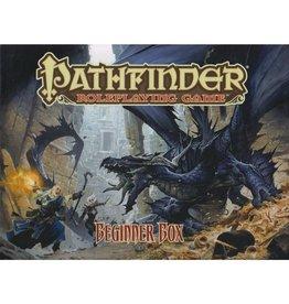 Pathfinder PFRPG: Beginner Box