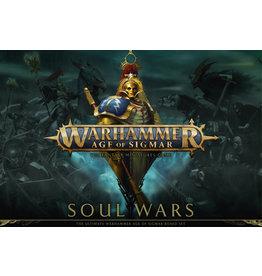 GW: Games Workshop GW: Age of Sigmar: Soul Wars