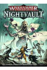 GW: Games Workshop GW: Underworlds: Night Vault