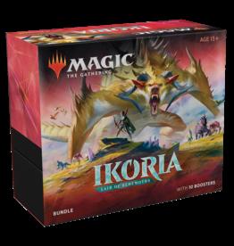 Wizards of the Coast MtG: Ikoria, Lair of Behemoths Bundle