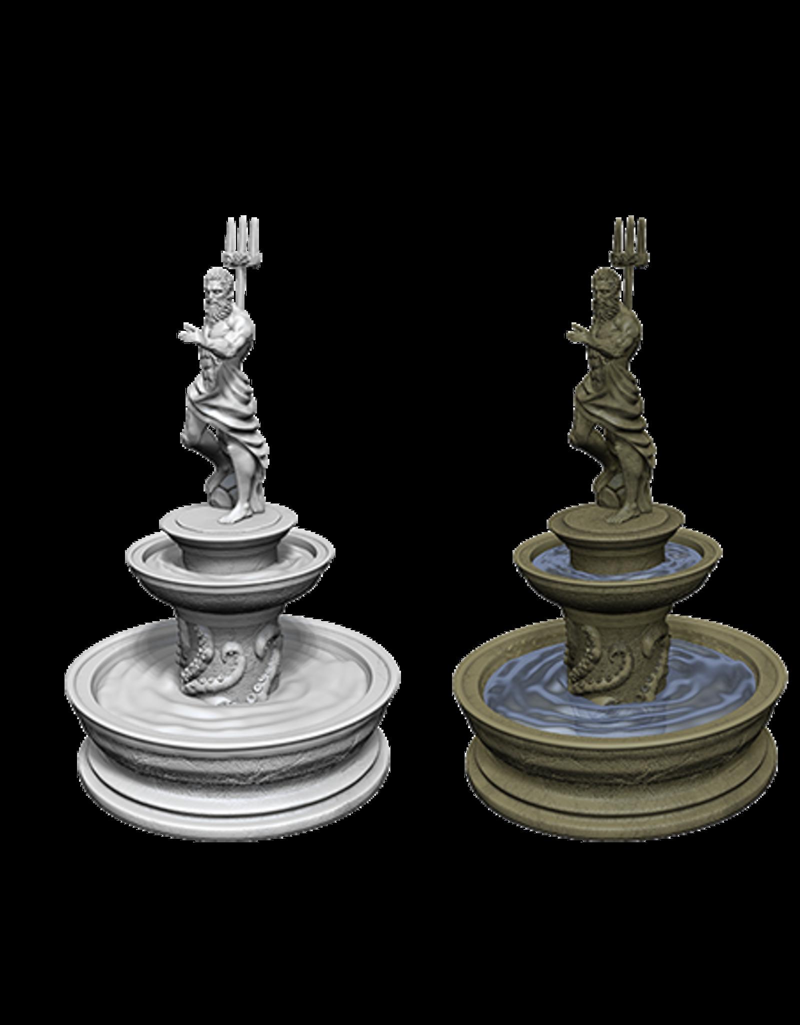 WizKids WZK D&D DC: W10: Fountain