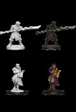 WizKids WZK: D&D NMU: W9: Yuan-Ti Pureblood Adventurers