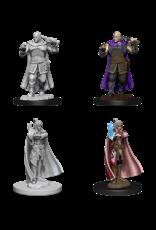 WizKids WZK: D&D NMU: W8: Human Ranger & Moon Elf Sorcerer