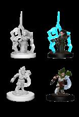 WizKids WZK PF DC: W5: Gnome Female Druid