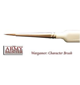 Army Painter Army Painter: Brush: Wargamer Character