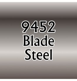 Reaper Reaper: MSP Bones: Blade Steel