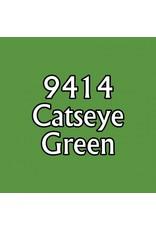 Reaper Reaper: MSP Bones: Cats-Eye Green