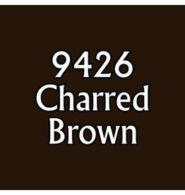 Reaper Reaper: MSP Bones: Charred Brown