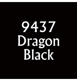 Reaper Reaper: MSP Bones: Dragon Black