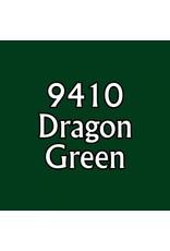 Reaper Reaper: MSP Bones: Dragon Green