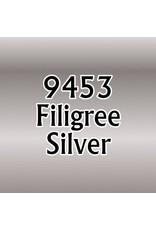 Reaper Reaper: MSP Bones: Filigree Silver