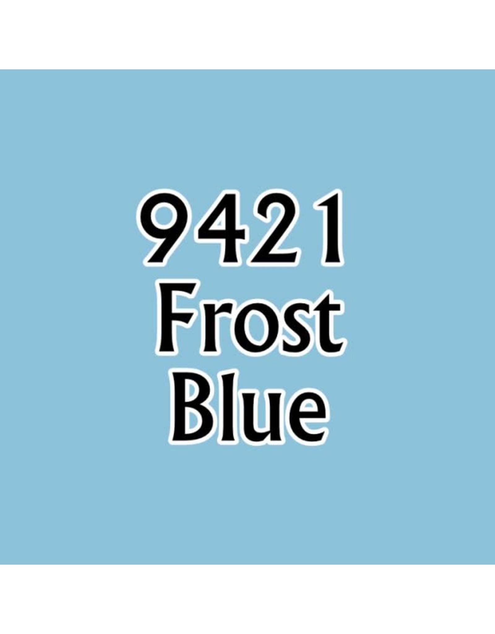 Reaper Reaper: MSP Bones: Frost Blue