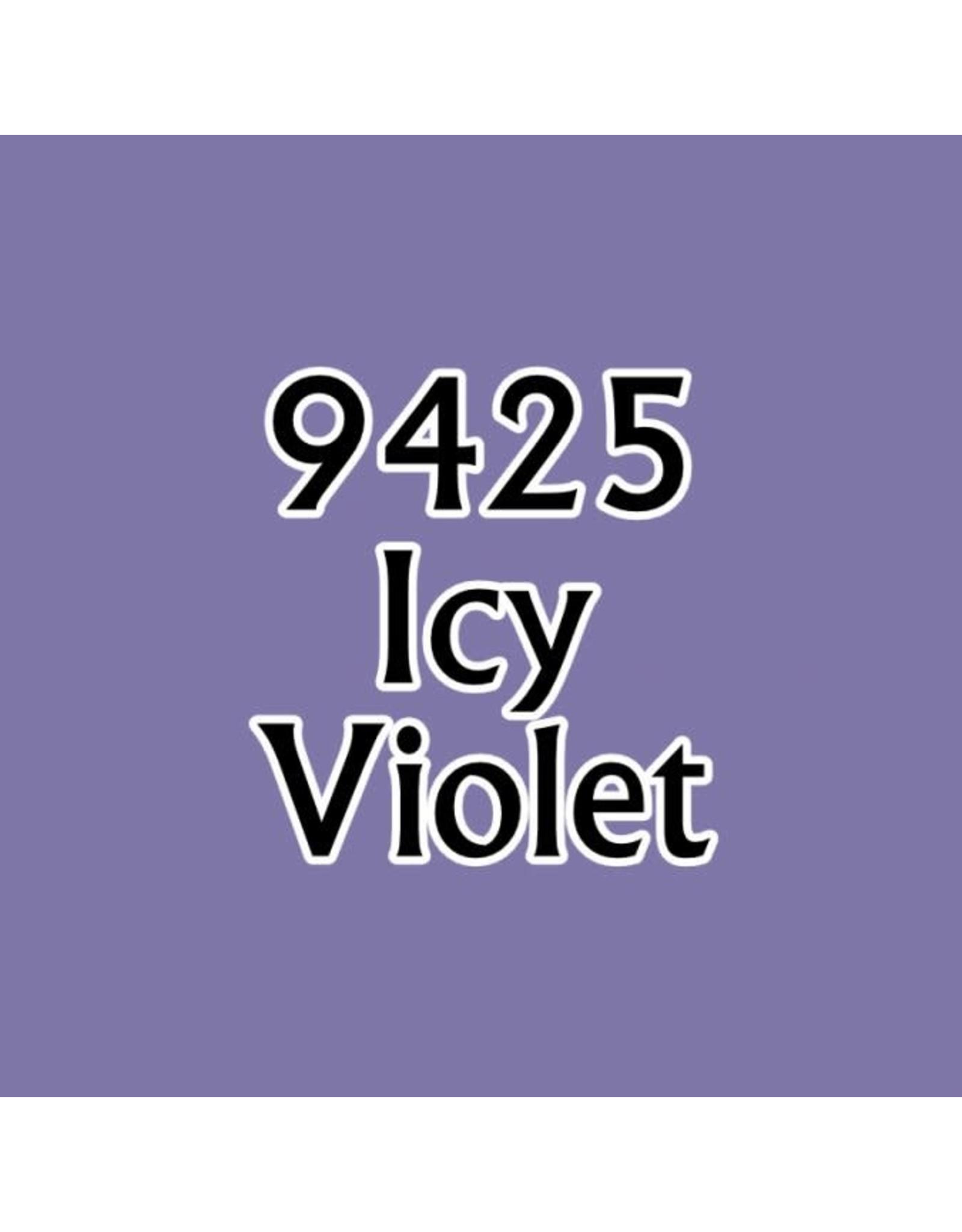 Reaper Reaper: MSP Bones: Icy Violet
