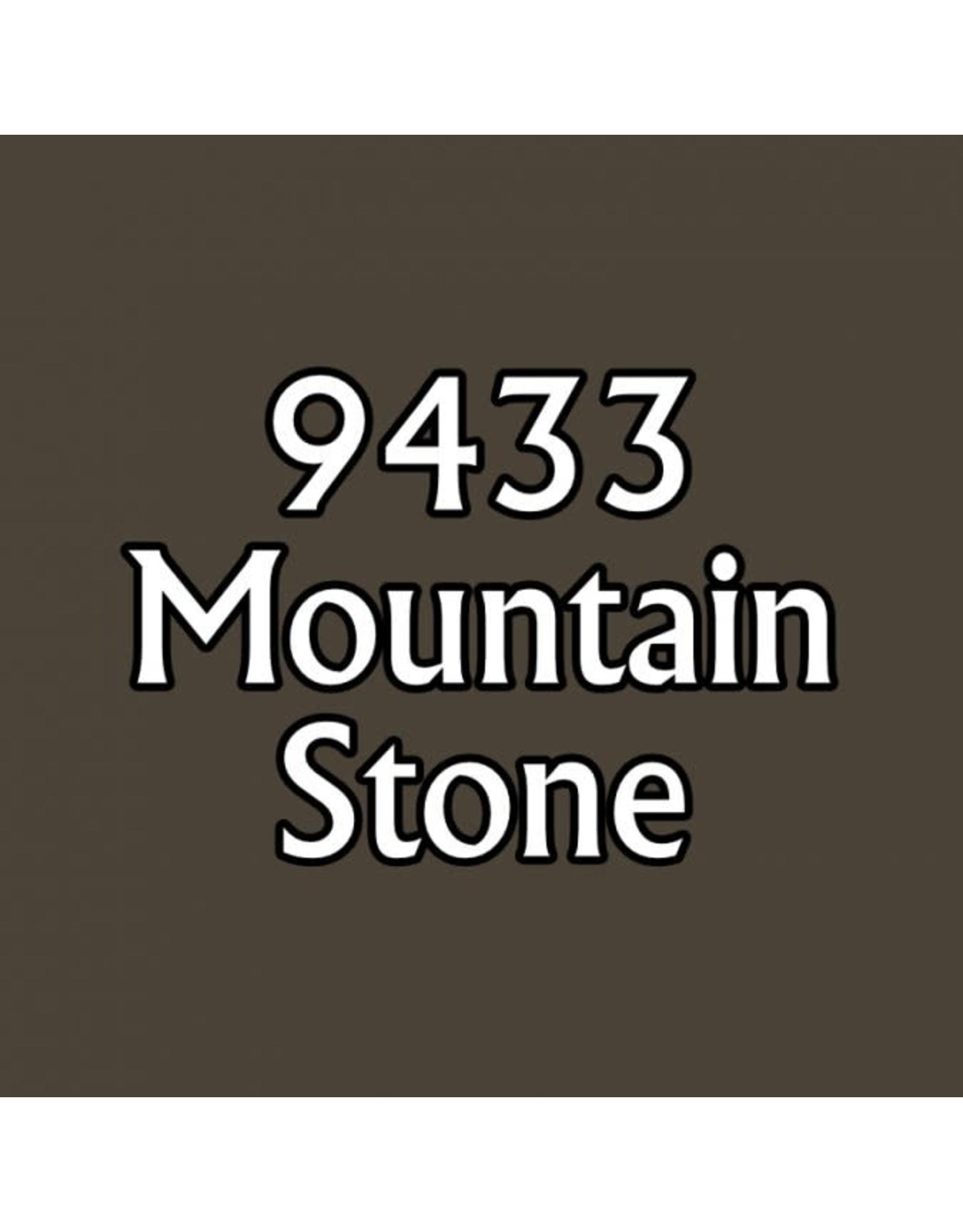 Reaper Reaper: MSP Bones: Mountain Stone