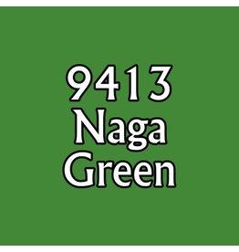 Reaper Reaper: MSP Bones: Naga Green