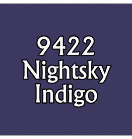 Reaper Reaper: MSP Bones: Nightsky Indigo