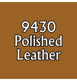 Reaper Reaper: MSP Bones: Polished Leather