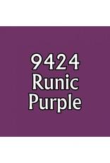 Reaper Reaper: MSP Bones: Runic Purple