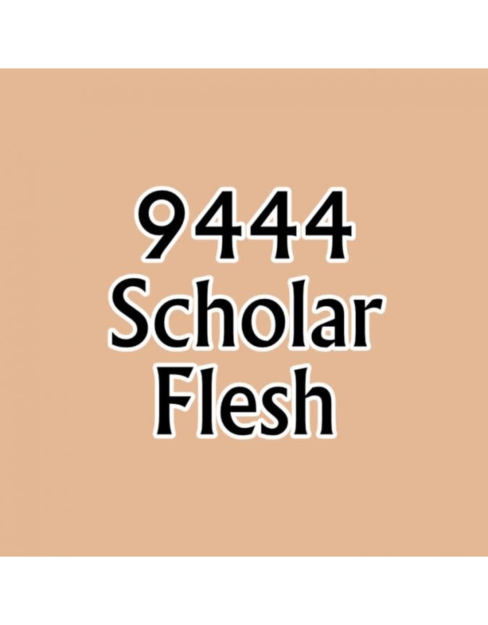Reaper Reaper: MSP Bones: Scholar Flesh