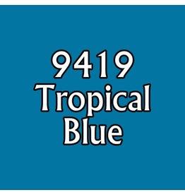 Reaper Reaper: MSP Bones: Tropical Blue