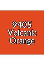 Reaper Reaper: MSP Bones: Volcanic Orange