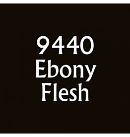 Reaper Reaper: MSP Bones: Ebony Flesh