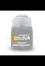 Citadel Citadel Paints: Contrast -  Basilicum Grey