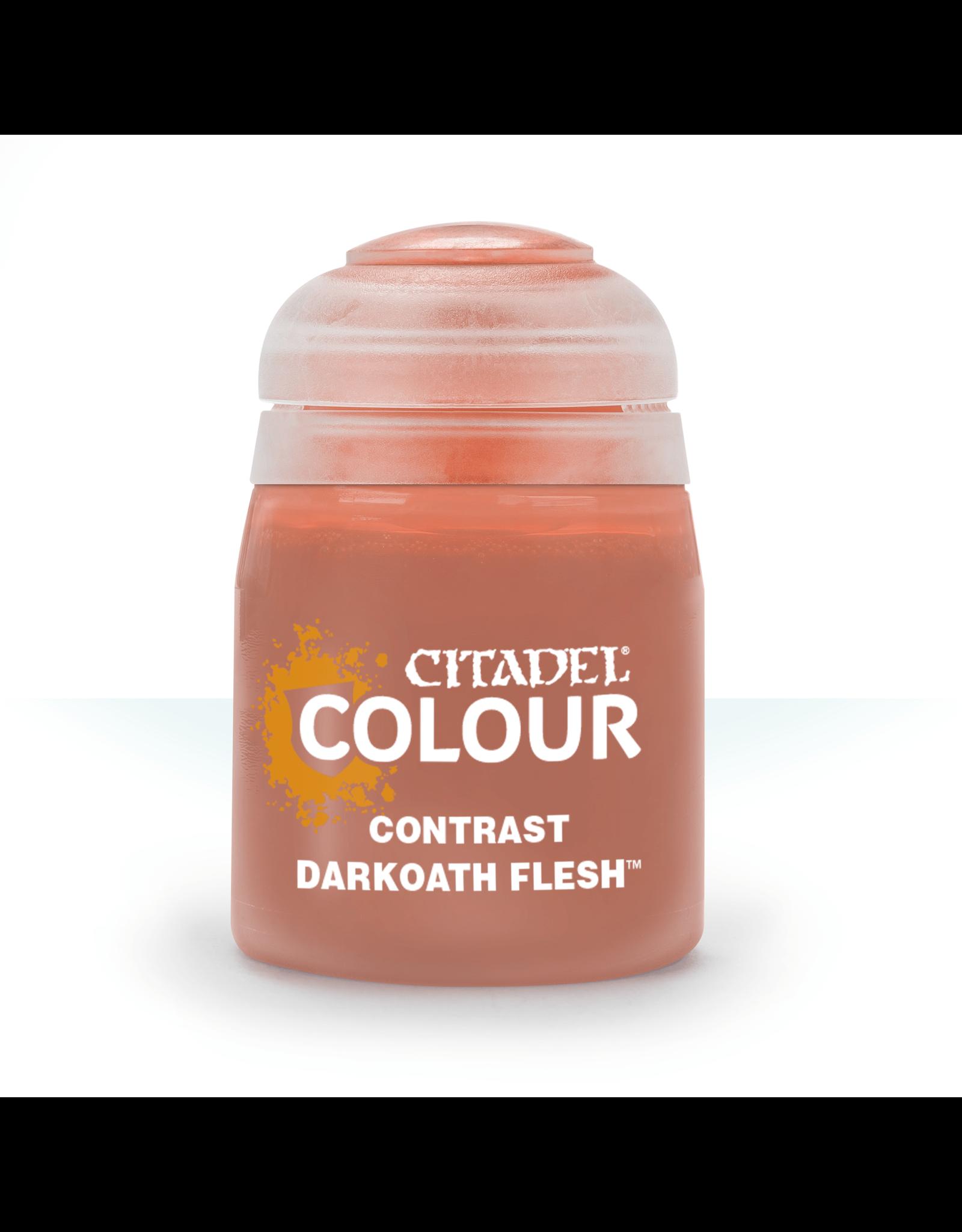 Citadel Citadel Paints: Contrast -  Darkoath Flesh