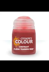 Citadel Citadel Paints: Contrast -  Fleshtearers Red