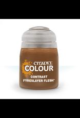 Citadel Citadel Paints: Contrast -  Fyreslayer Flesh
