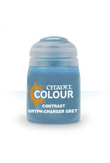 Citadel Citadel Paints: Contrast -  Gryph-charger Grey