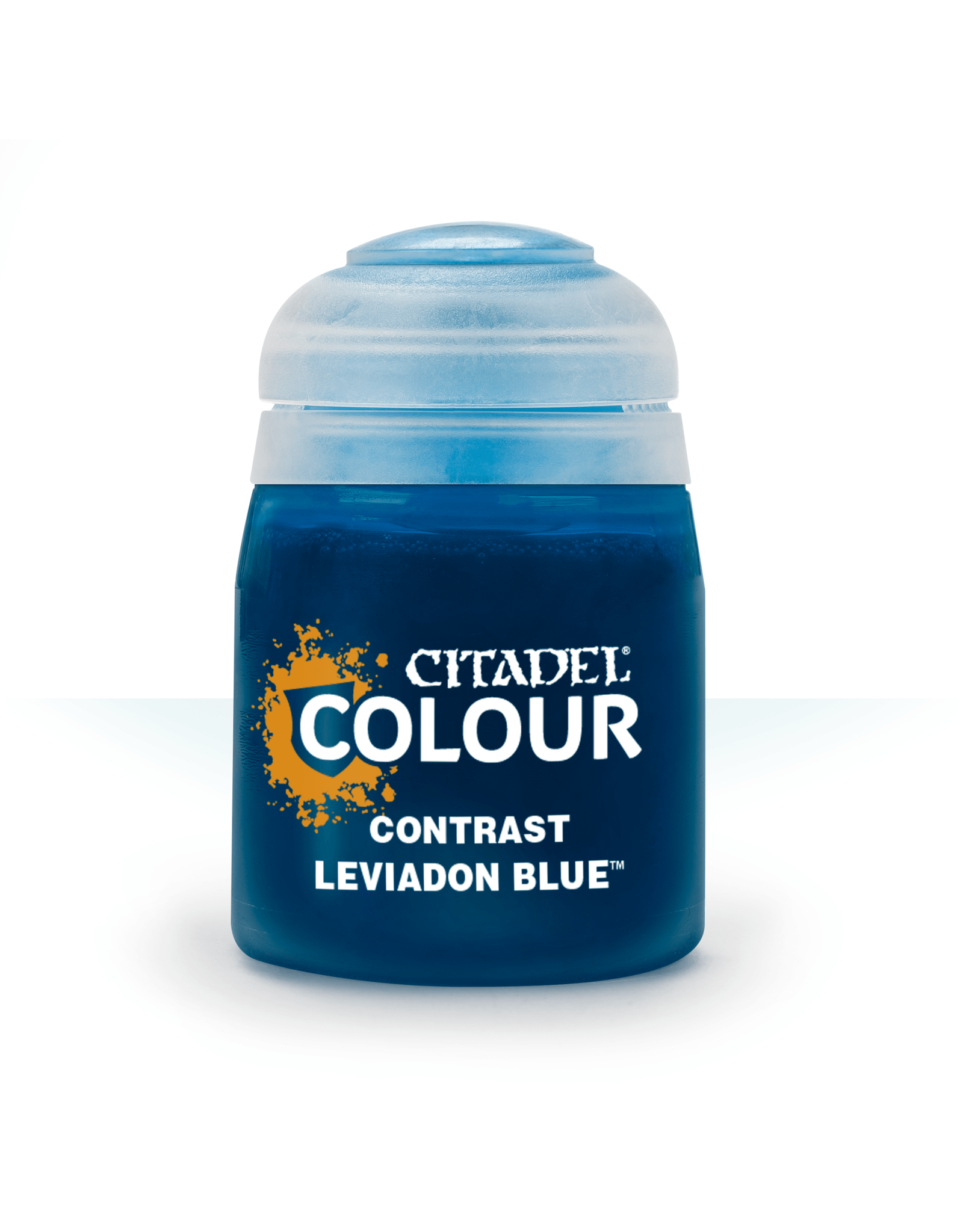 Citadel Citadel Paints: Contrast -  Leviadon Blue