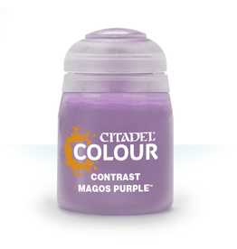 Citadel Citadel Paints: Contrast -  Magus Purple