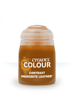 Citadel Citadel Paints: Contrast -  Snakebite Leather