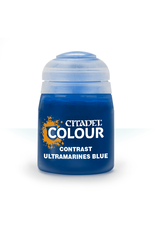 Citadel Citadel Paints: Contrast -  Ultramarines Blue