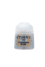 Citadel Citadel Paints: Dry -  Etherium Blue