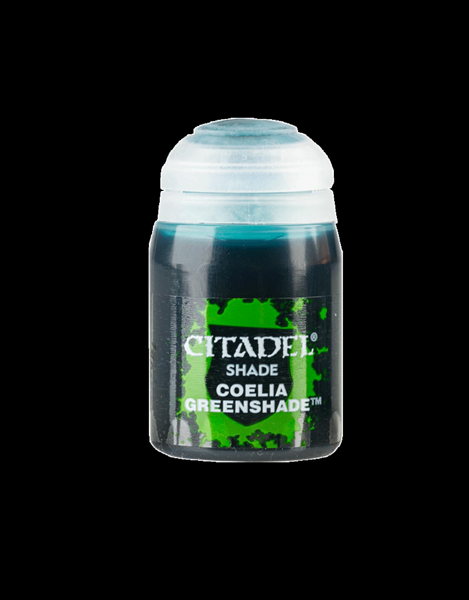 Citadel Citadel Paints: Shade -  Coelia Greenshade