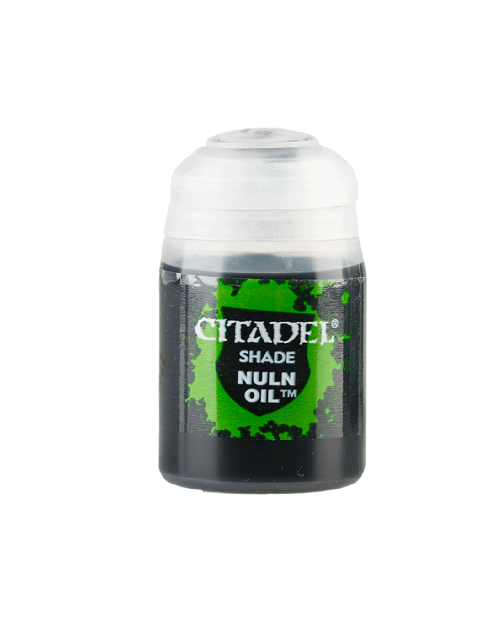Citadel Citadel Paints: Shade -  Nuln Oil