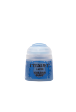 Citadel Citadel Paints: Layer -  Calgar Blue