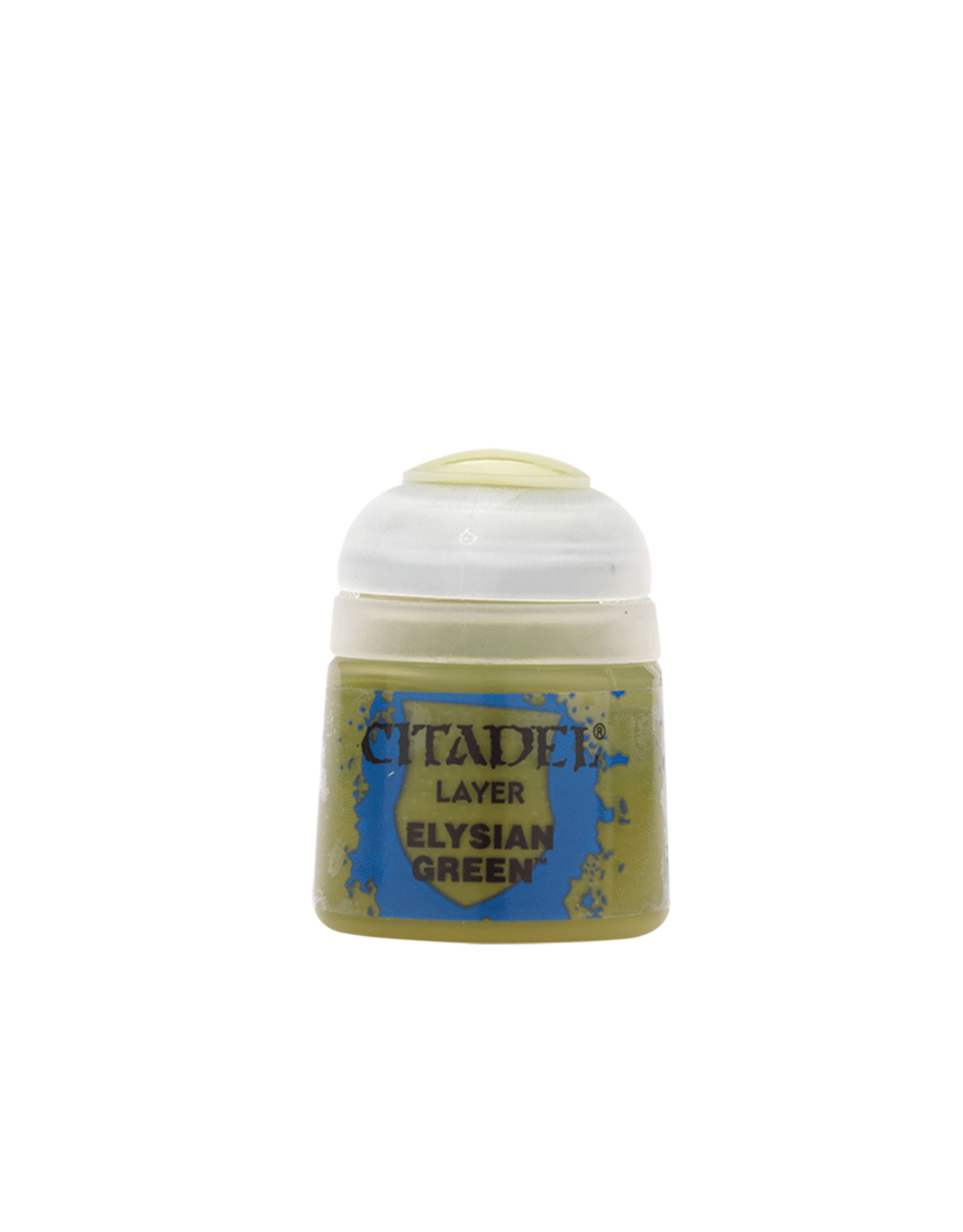 Citadel Citadel Paints: Layer -  Elysian Green