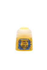 Citadel Citadel Paints: Layer -  Flash Glitz Yellow