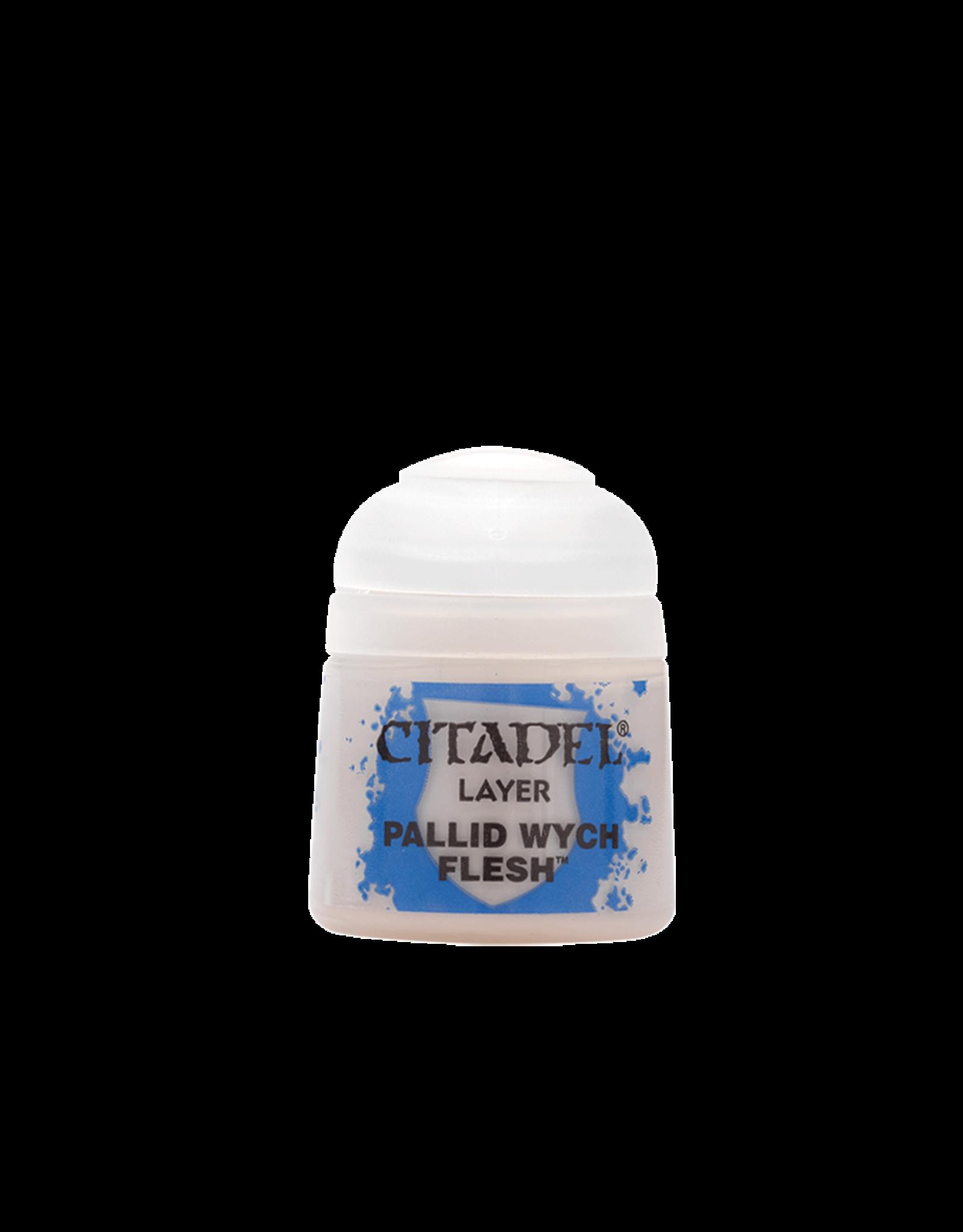 Citadel Citadel Paints: Layer -  Pallid Wytch Flesh