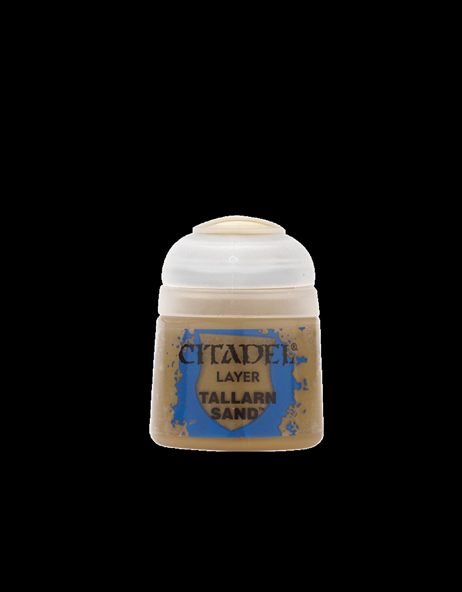 Citadel Citadel Paints: Layer -  Tallurn Sand