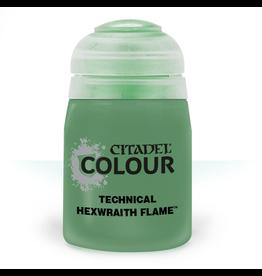 Citadel Citadel Paints: Technical -  Hexwraith Flame