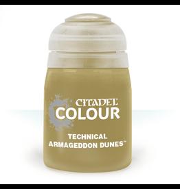 Citadel Citadel Paints: Technical -  Texture - Armageddon Dunes